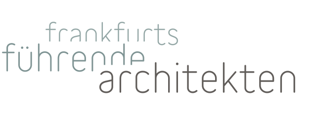 logo frankfurts führende architekten